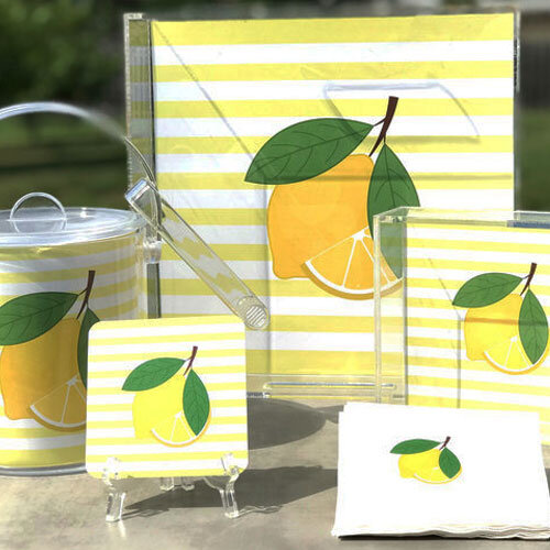 Lemon Products