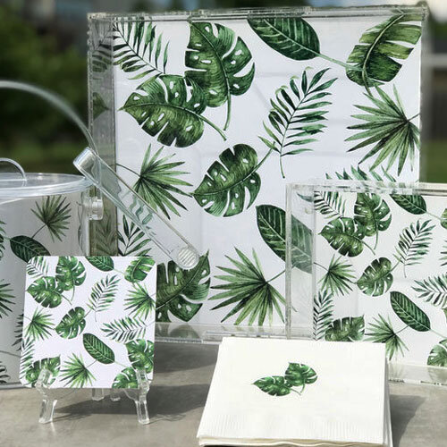 Tropical Leaf Products