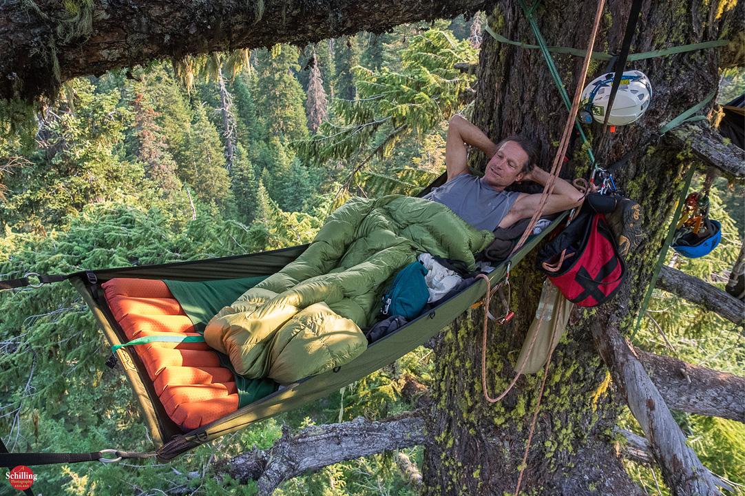 Camping At Tanner Lake With Jamz
