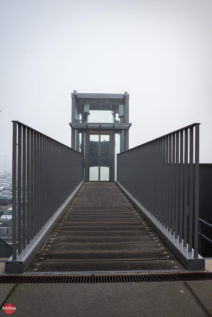 Bridge To Lift