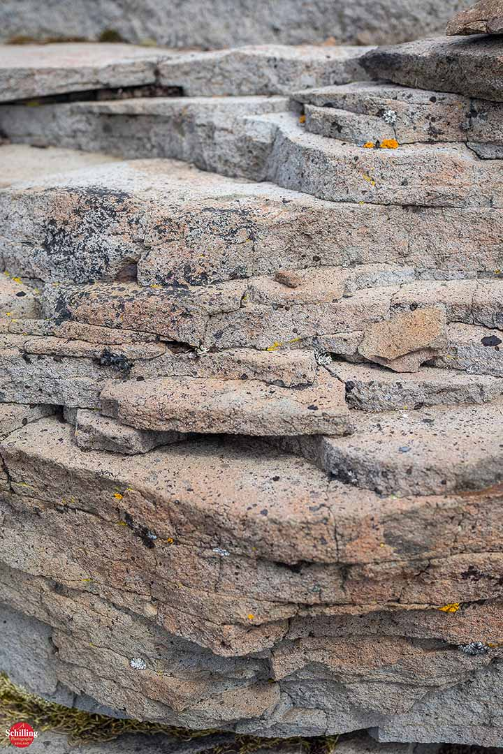 Sandstone Detail 2