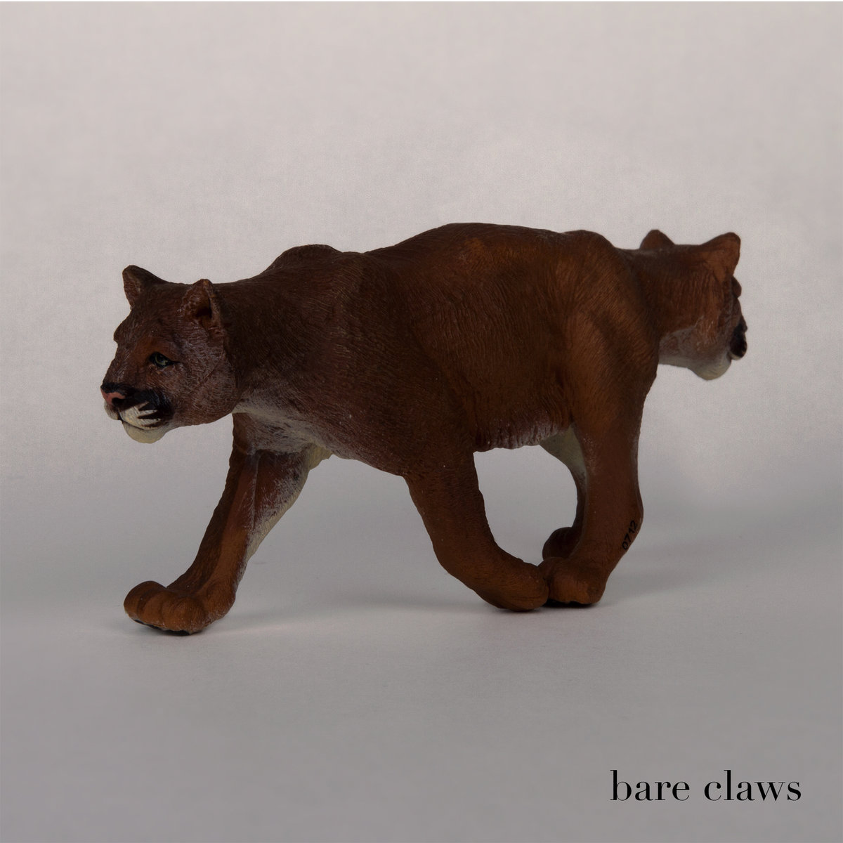 BARE CLAWS