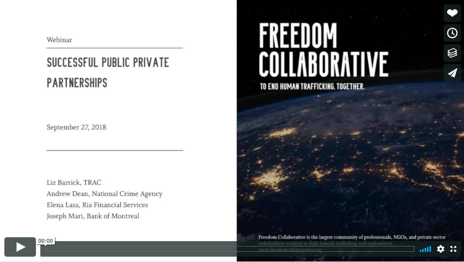 Successful Public-Private Partnerships