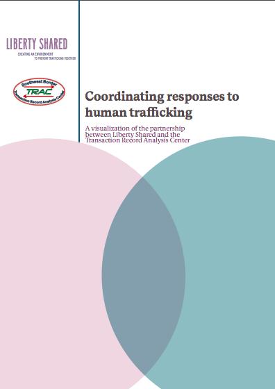 Coordinating Responses to Human Trafficking