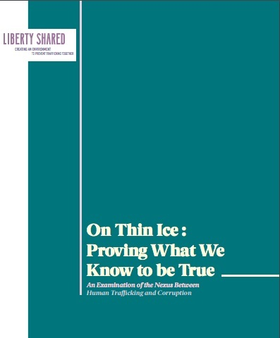 On Thin Ice: Proving What We Know to be True