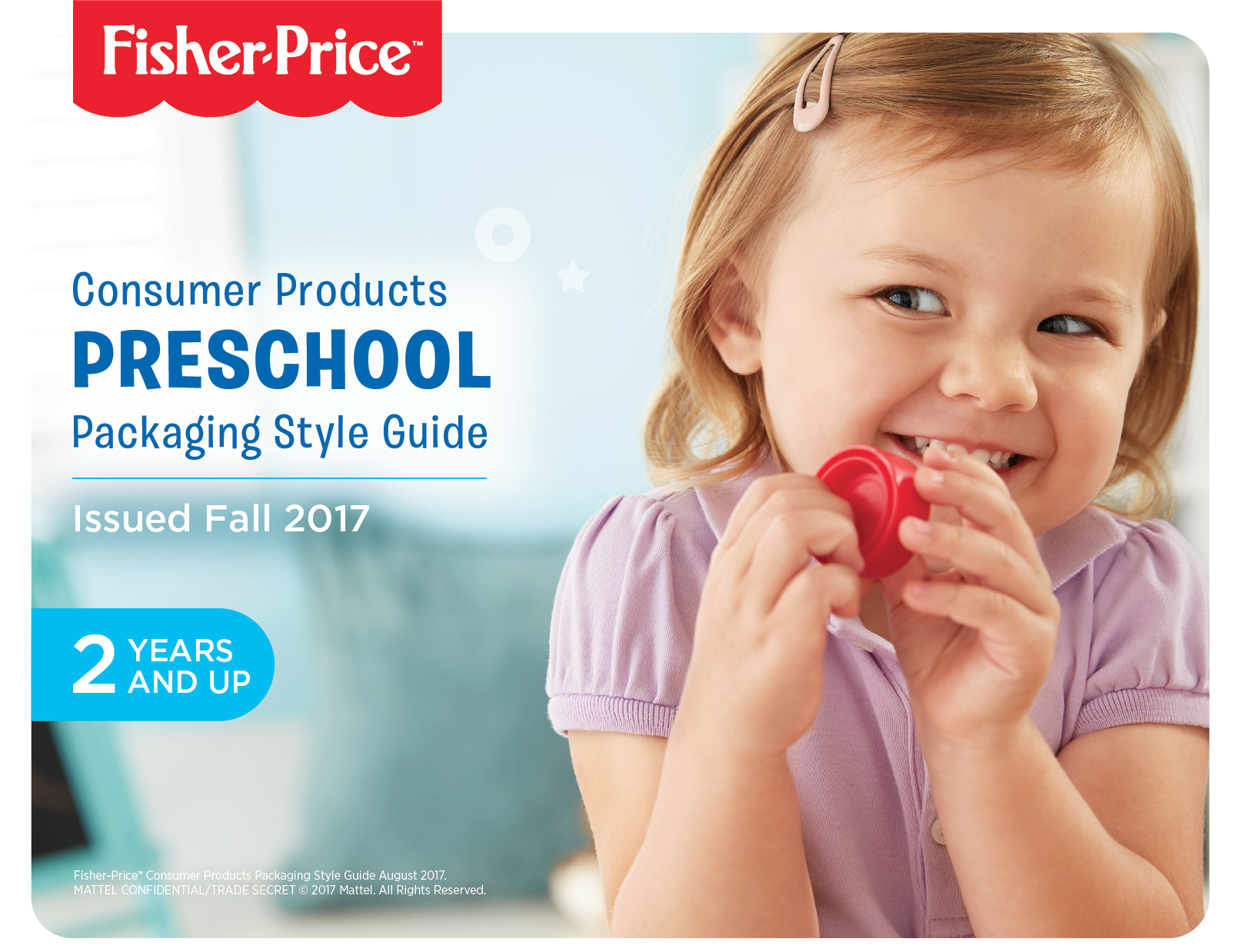 Fisher-Price -