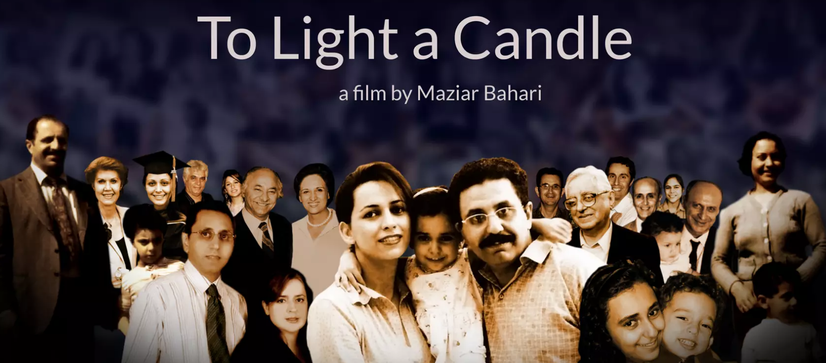 To Light a Candle  The little-known story of the underground university of Iranian Baha'is who are persecuted and killed by the government.