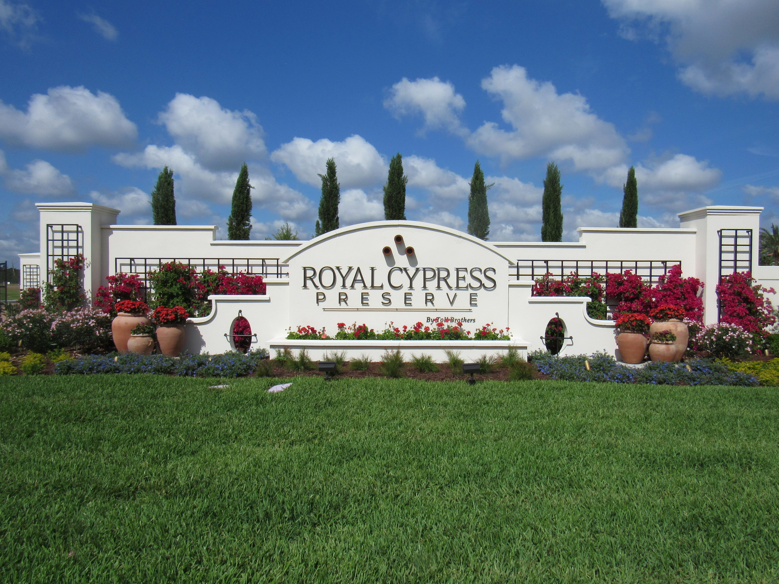Royal Cypress Preserve Daly Design Group