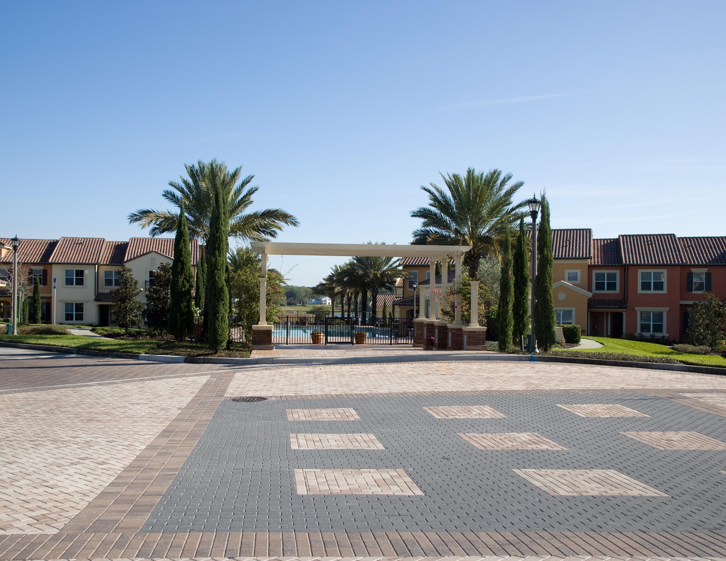 Montacino Daly Design Group Centex Homes