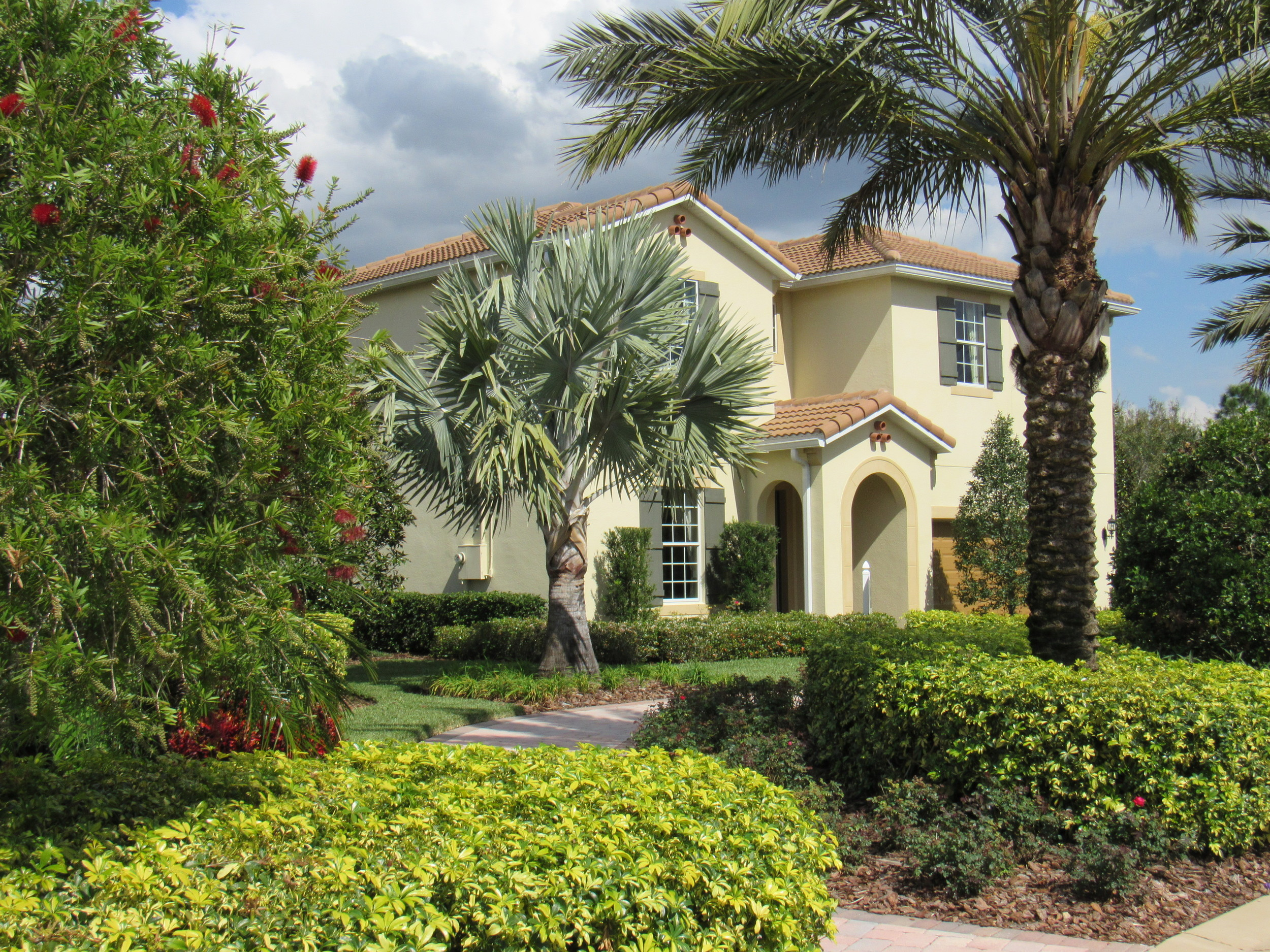 Village Walk at Lake Nona