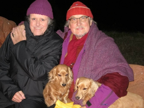 Donovan and Horst 11-11-11