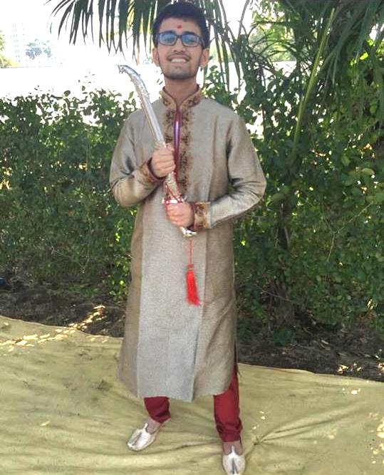 Tej Sutariya