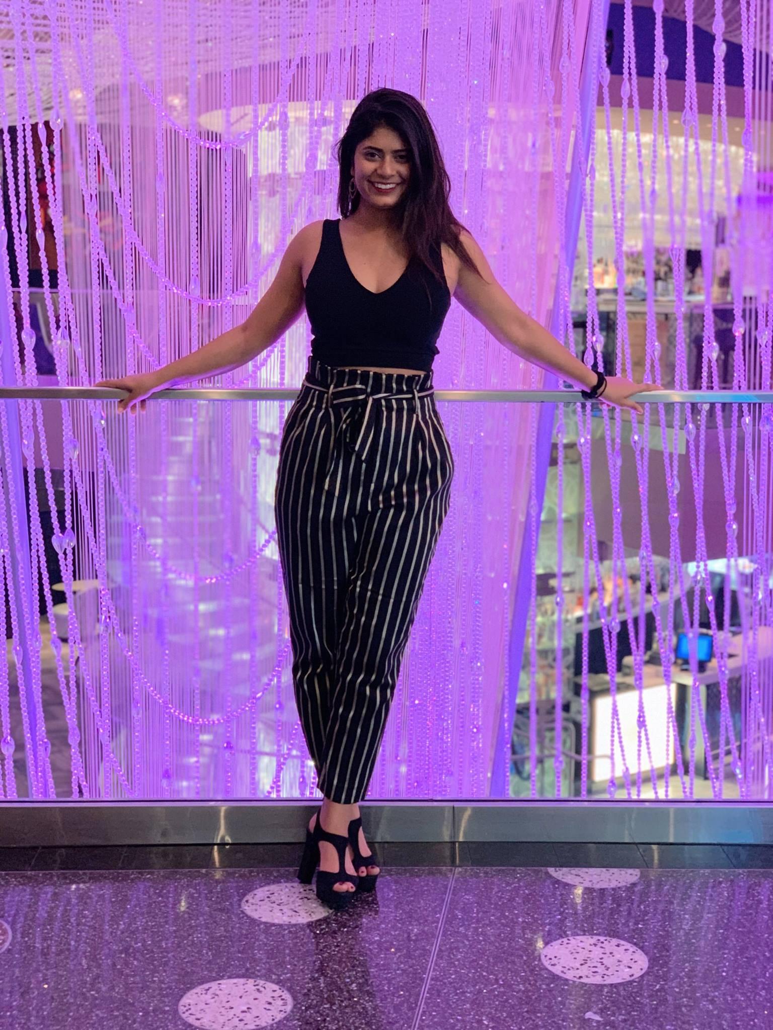 Anushka Panday, DDCON Director