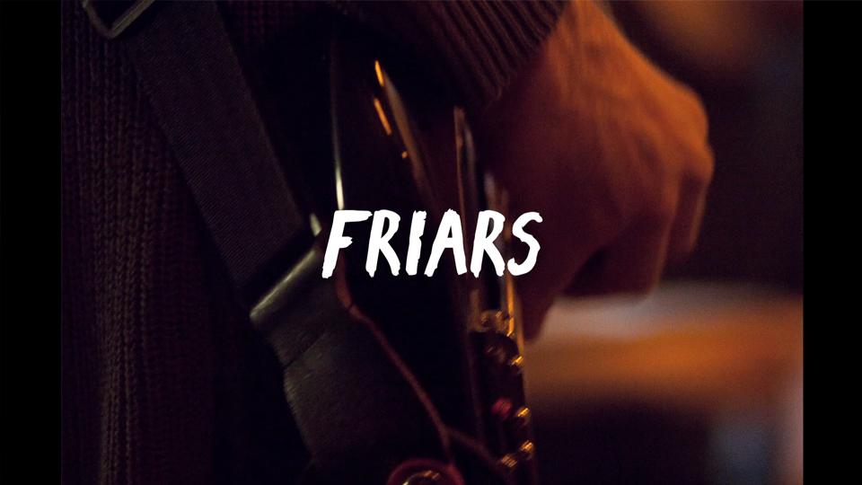 Friars - Chemistry (2016)
