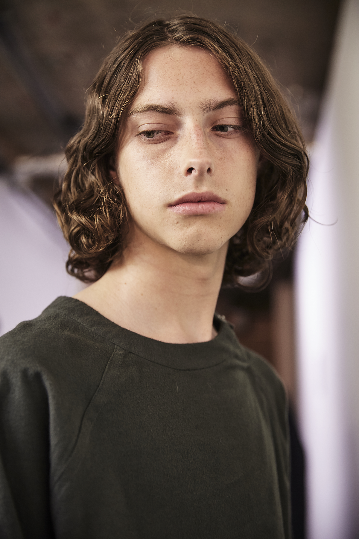 Phoebe English London Collections Men SS17 summer.png