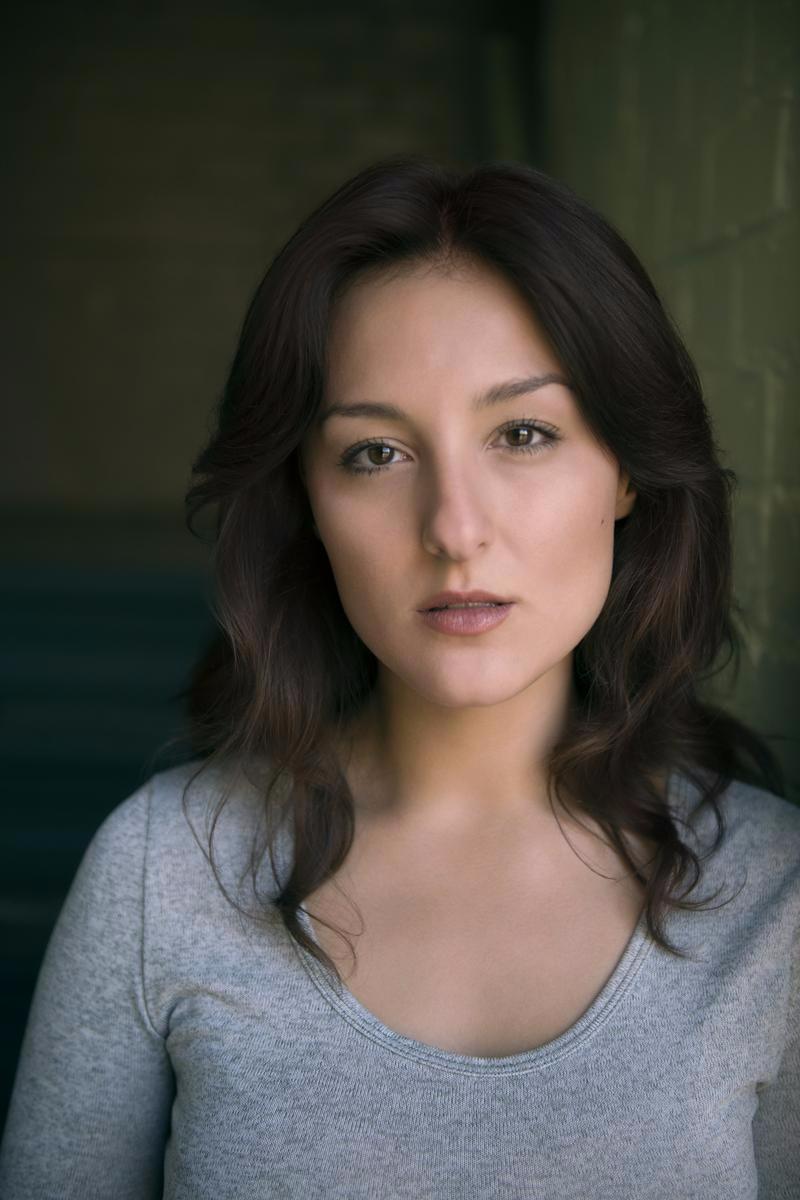 Sarah Villegas