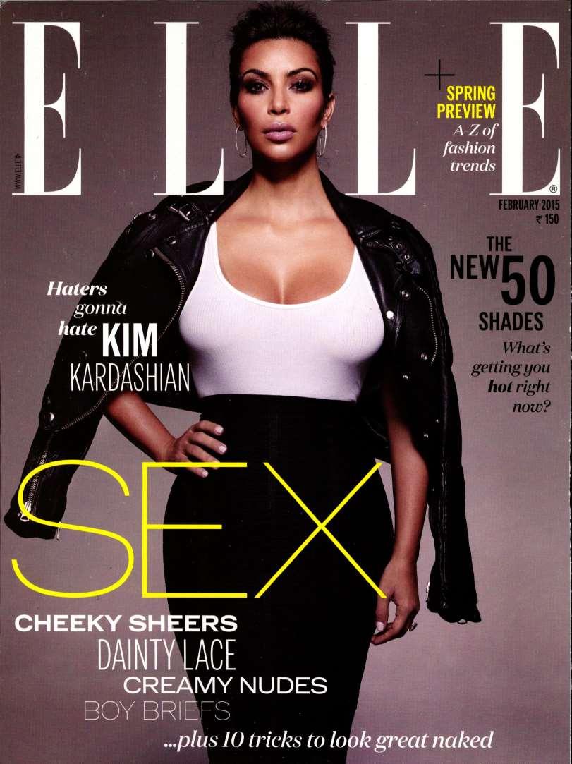 Elle IND 2015-2-1 Cover.jpg