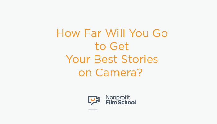 Stories-camera