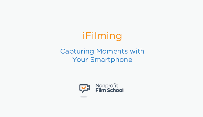 ifilming-camera