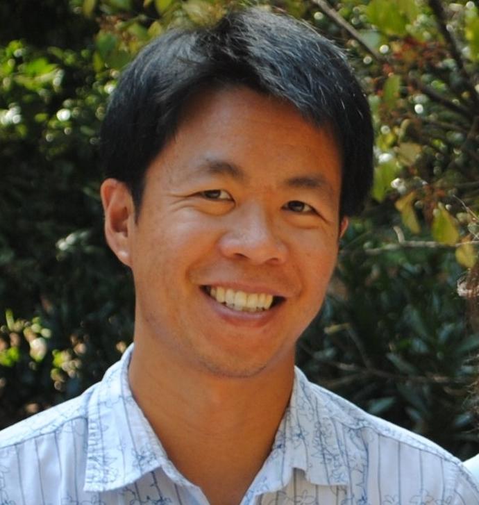 Doug Lee, PhD
