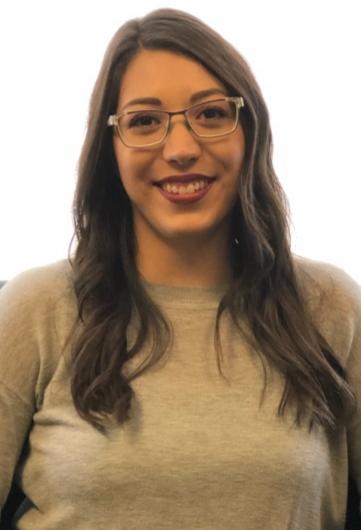 Myshayla Bachmier  Staff Accountant