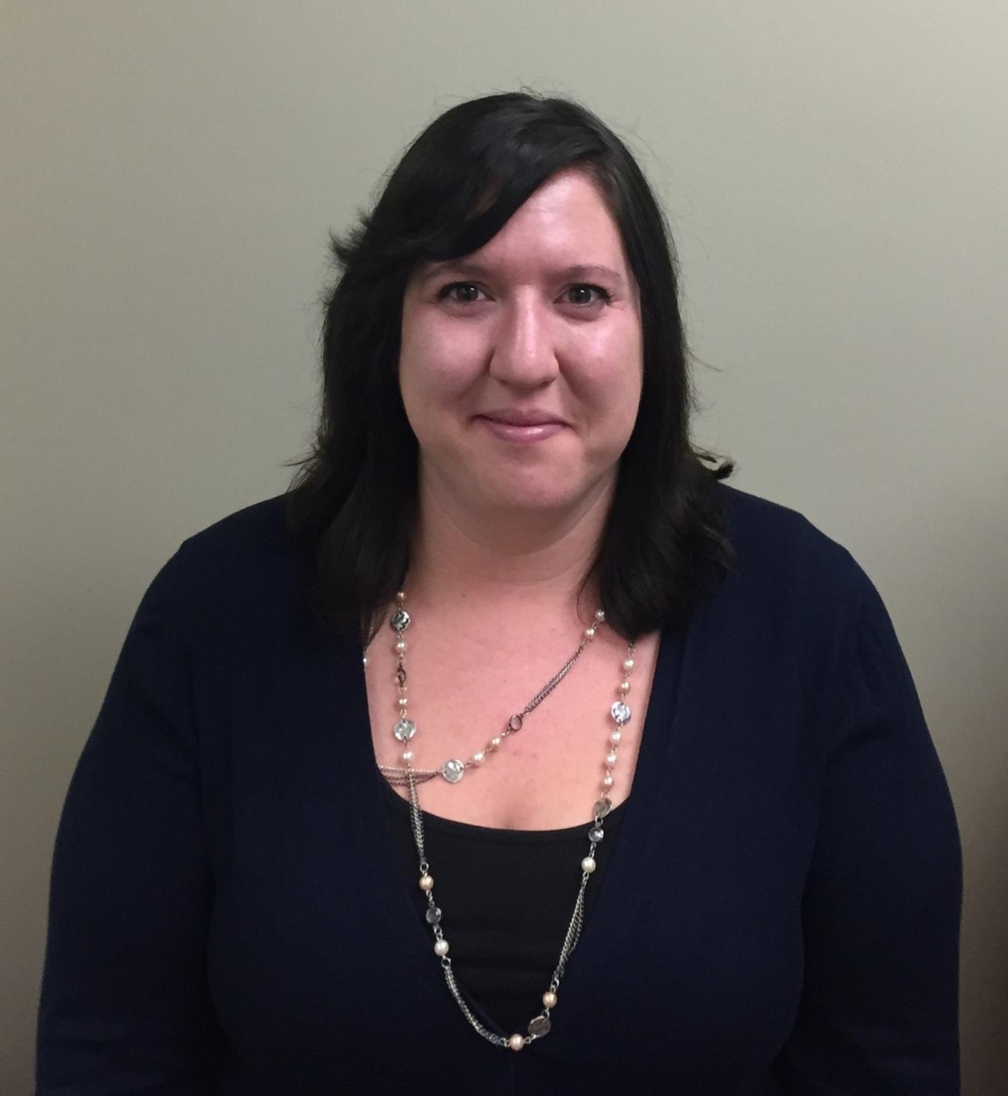 Sarah Broadhurst  Bookkeeper
