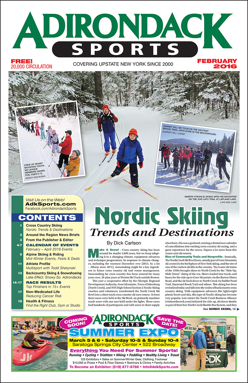 February 2016 - Read Articles / View PDF