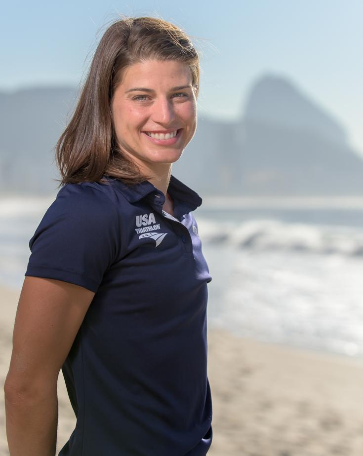 Wagner Araujo/USA Triathlon