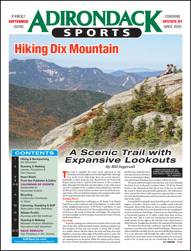 September 2016 - Read Articles / View PDF