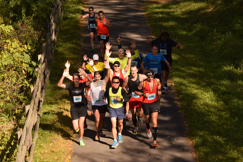 Mohawk Hudson Marathon 2015