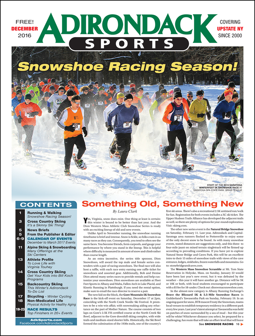 December 2016 - Read Articles / View PDF