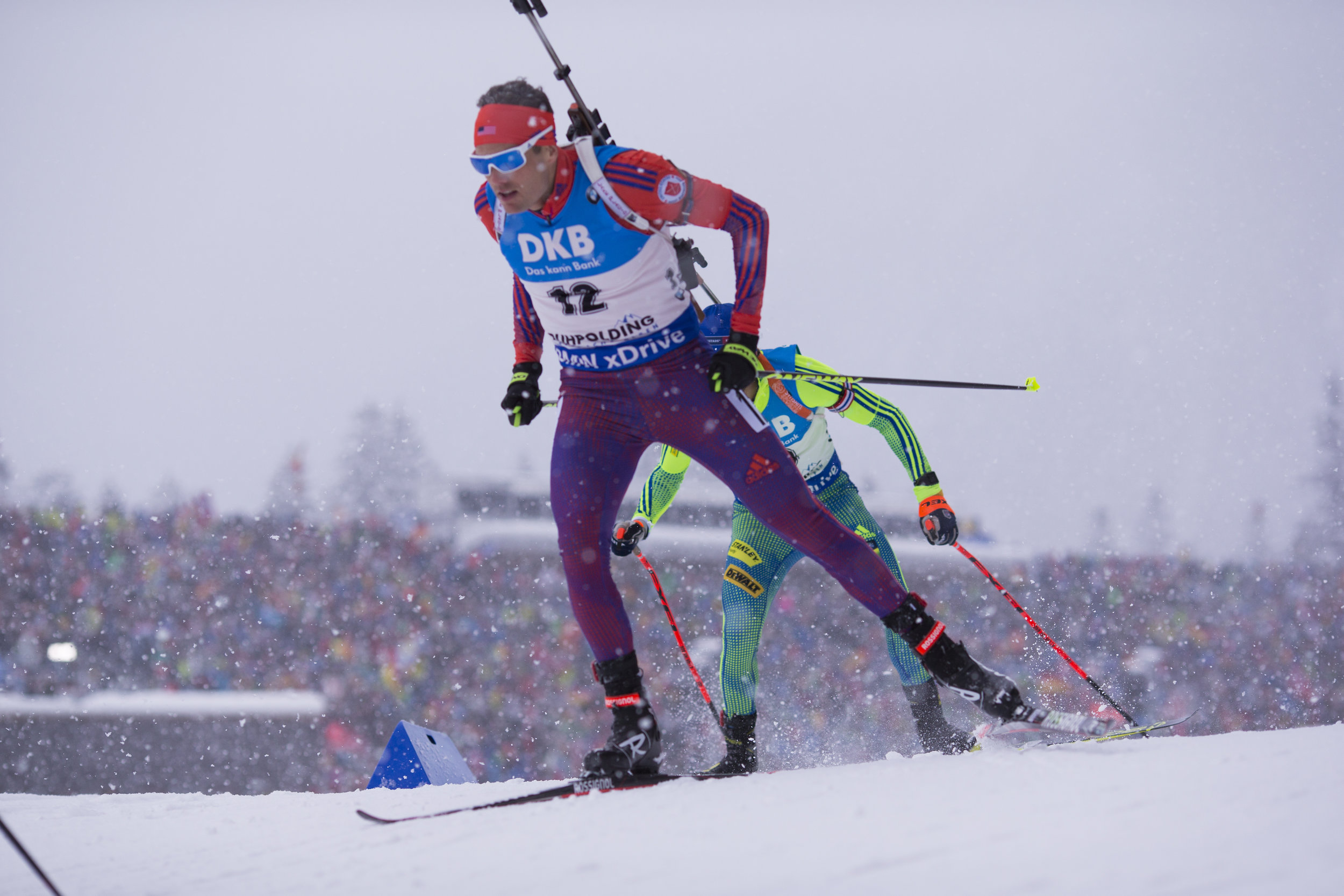 US Biathlon/NordicFocus