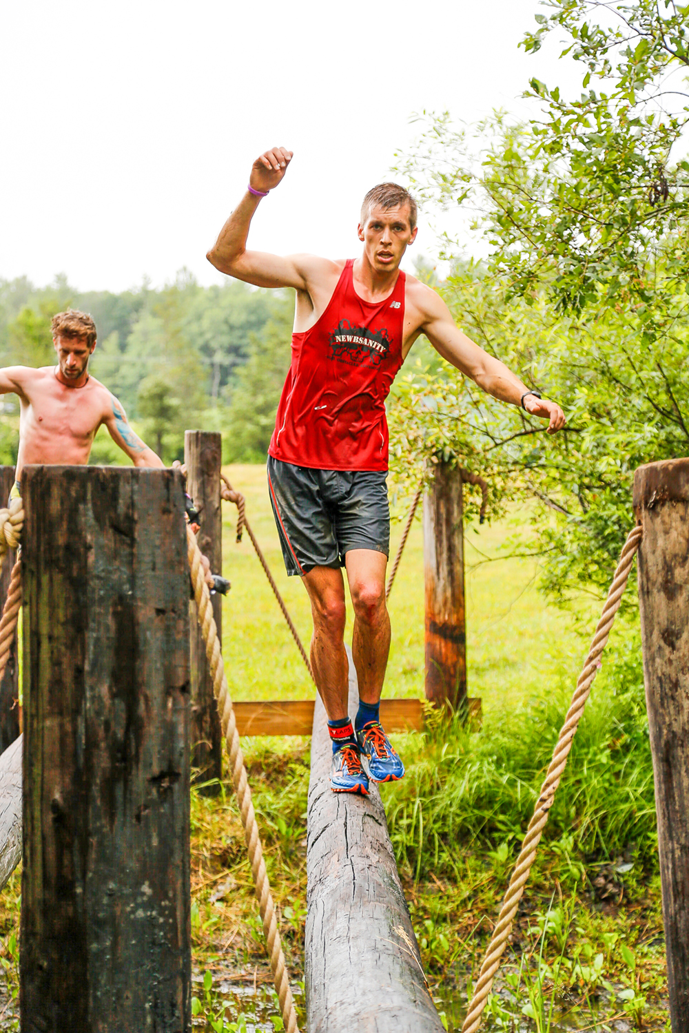 Viking Obstacle Course Race at Sunny Hill Resort in 2016.  simplyphotographynj.com