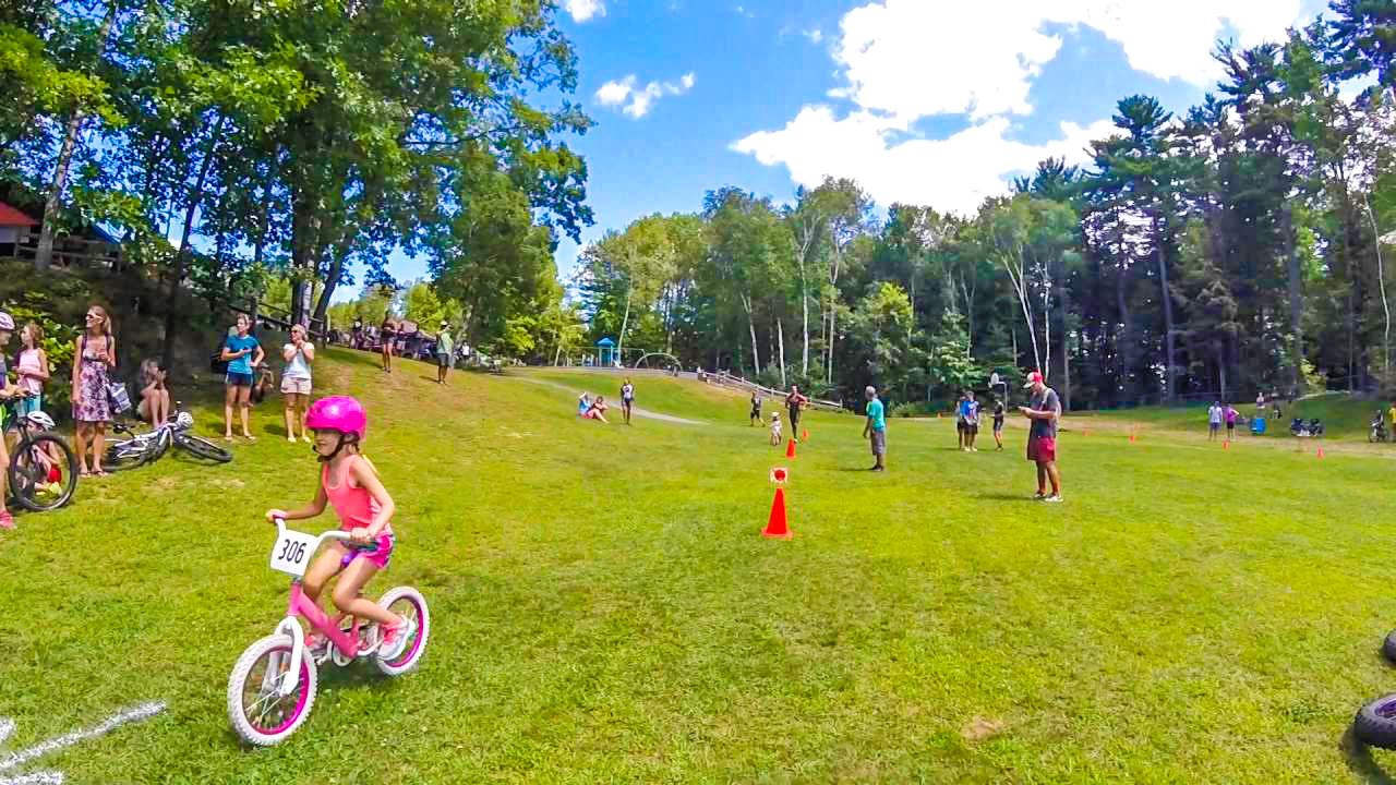 2016 Churney Gurney Kids' Race.