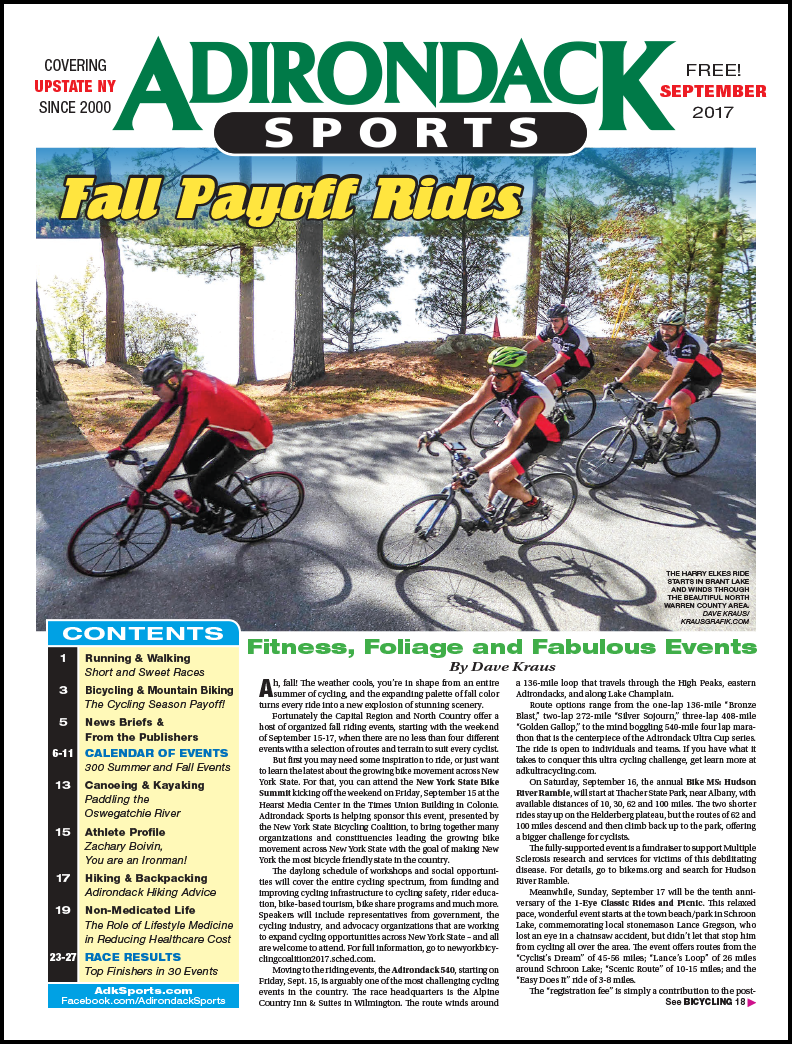 September 2017 - Read Articles / View PDF