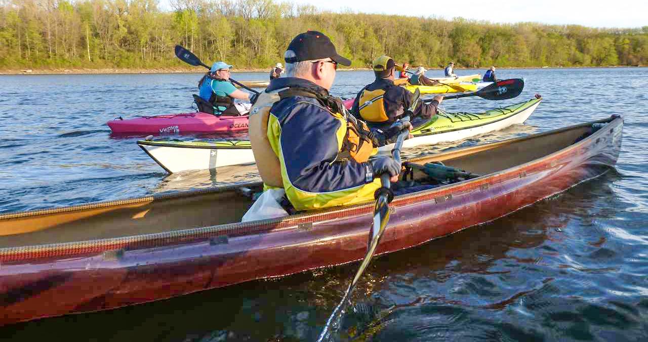 March 2018 - KAYAKING & CANOEING — Adirondack Sports