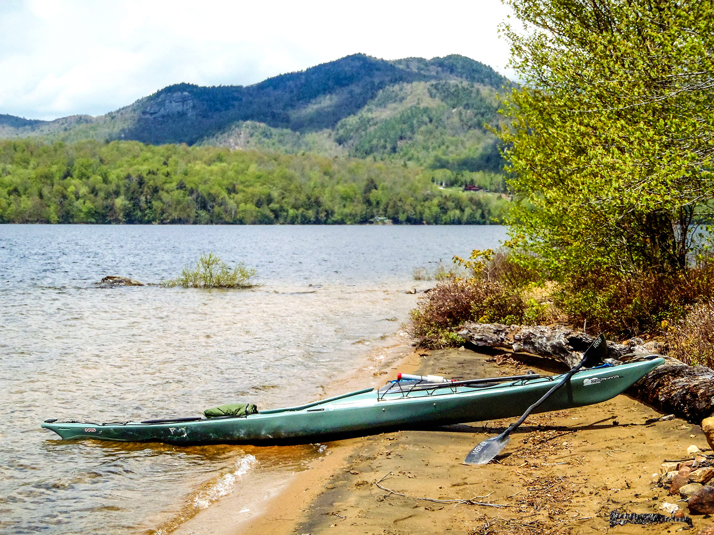 Indian Lake.   Rich Macha