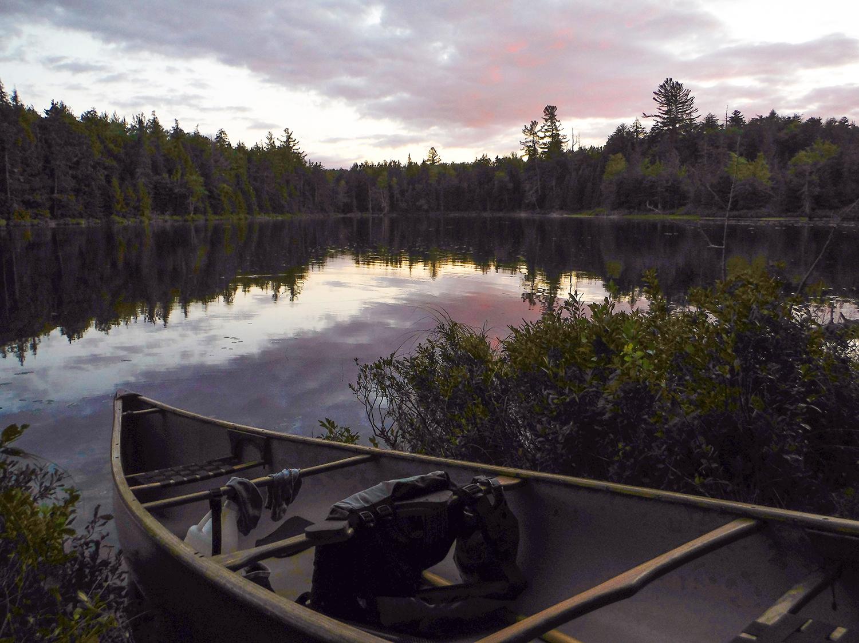 June 2018 - CANOEING & KAYAKING — Adirondack Sports
