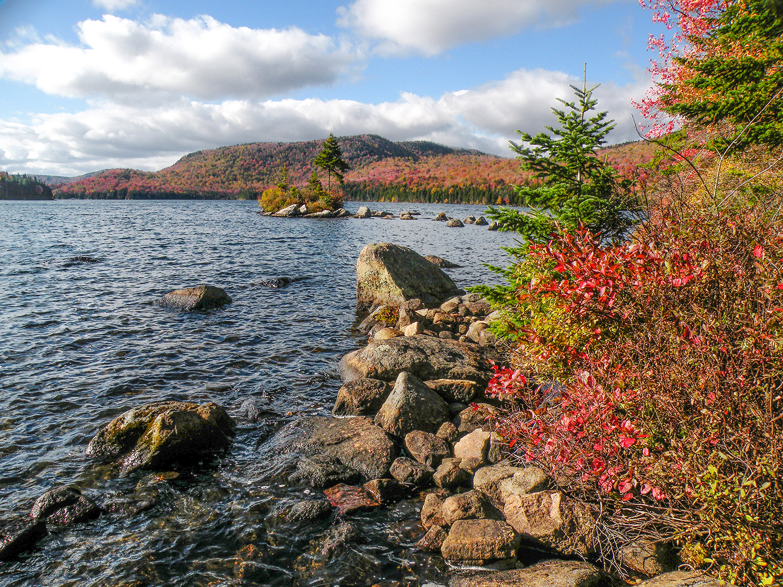 West Lake.   Bill Ingersoll