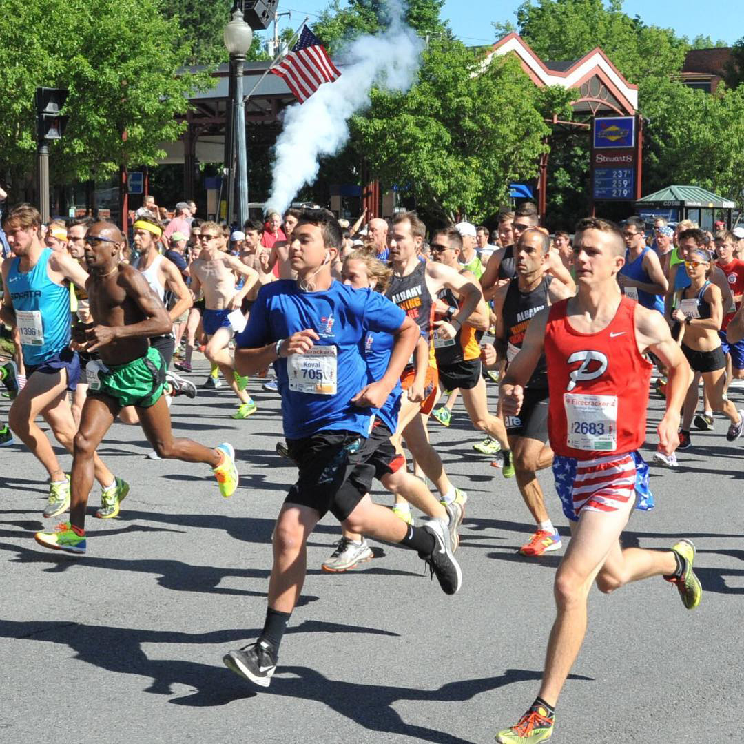 June 2019 - RUNNING & WALKING — Adirondack Sports