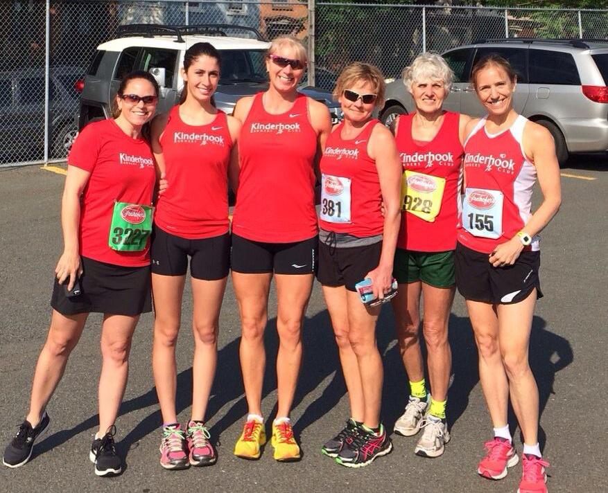2015 Freihofer's Run for Women.