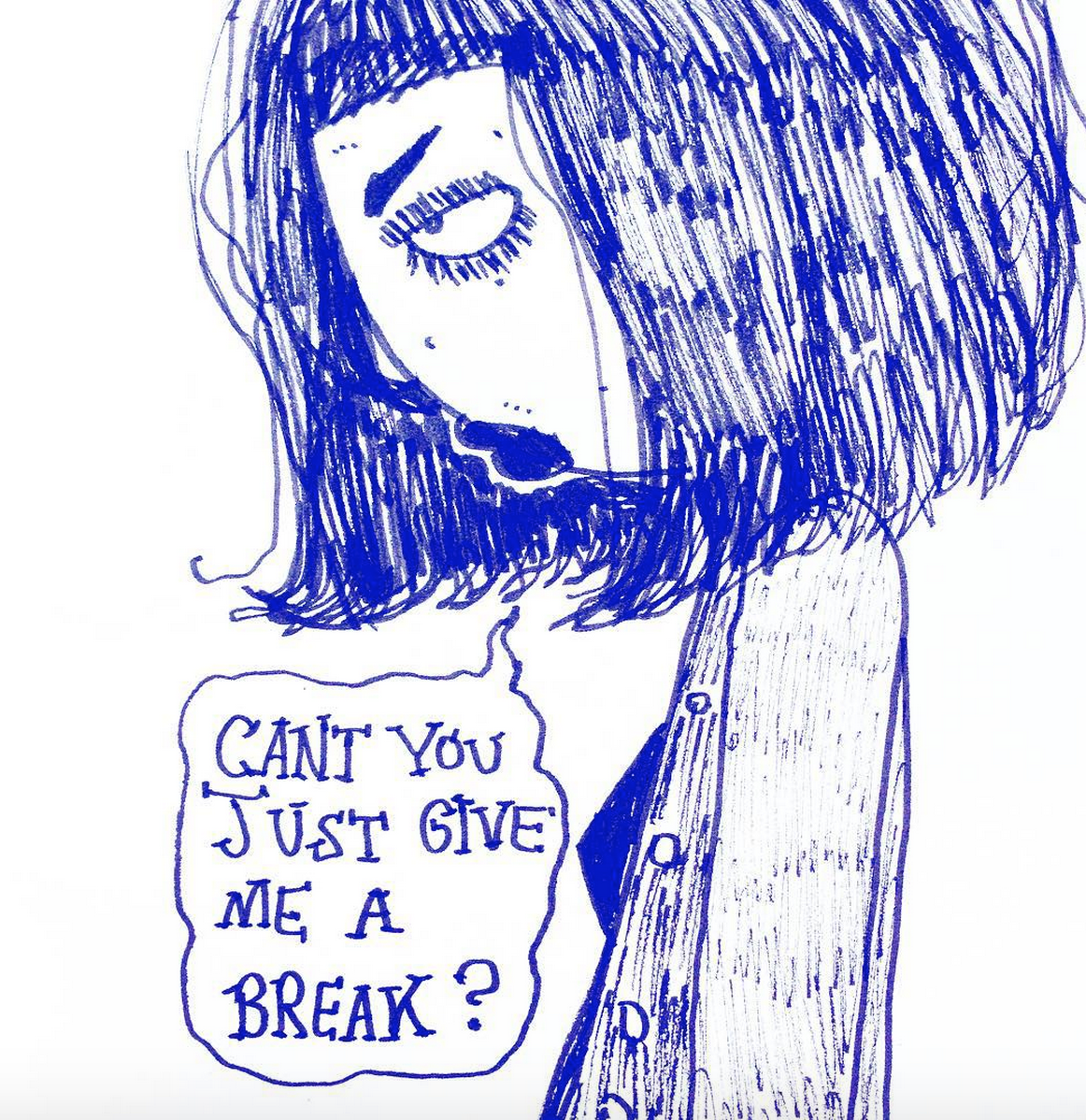 Art by Olivia Rogers via  Instagram .