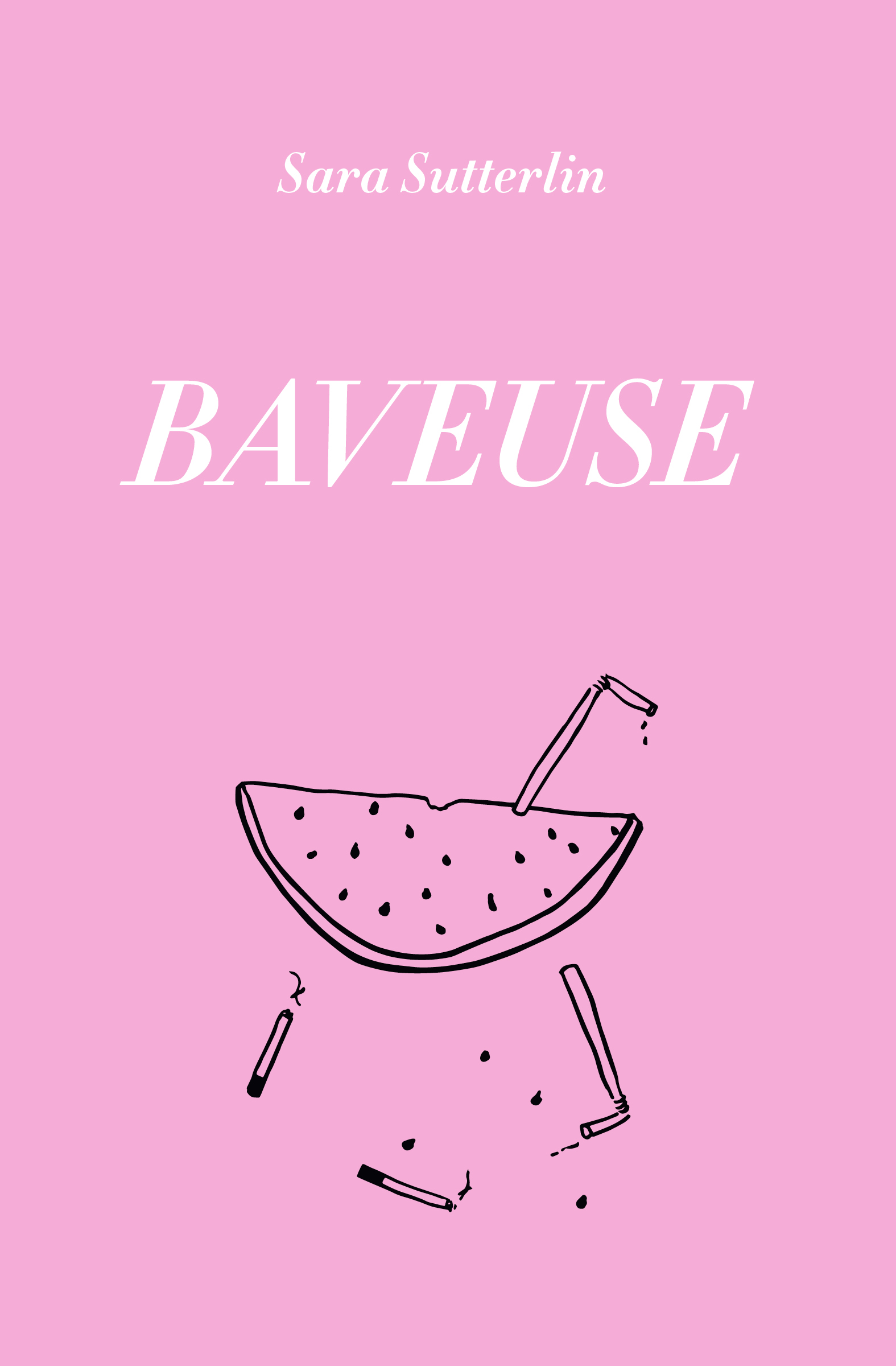 Baveuse , $11.99,  Electric Cereal