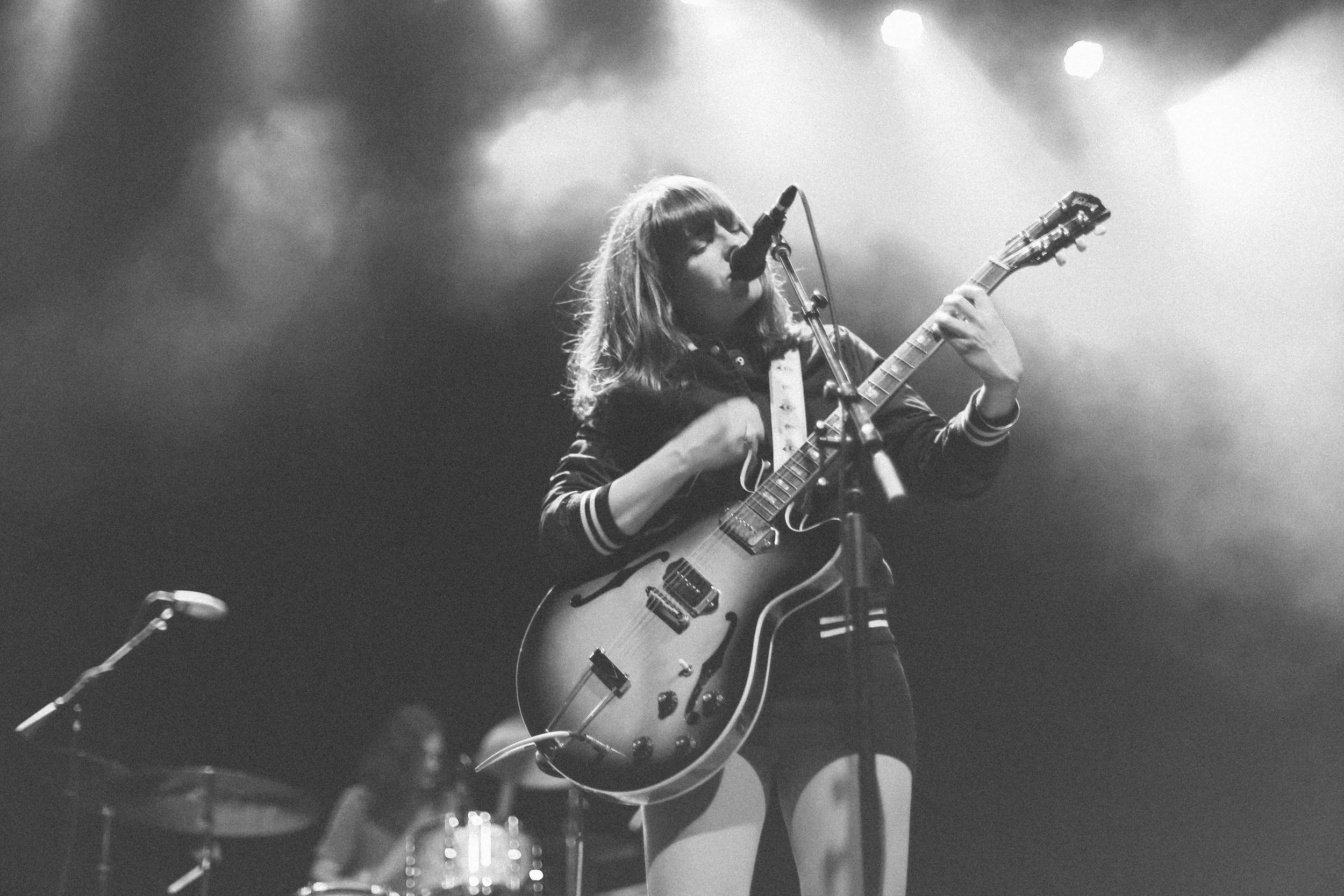 Photo by  Alison Hein