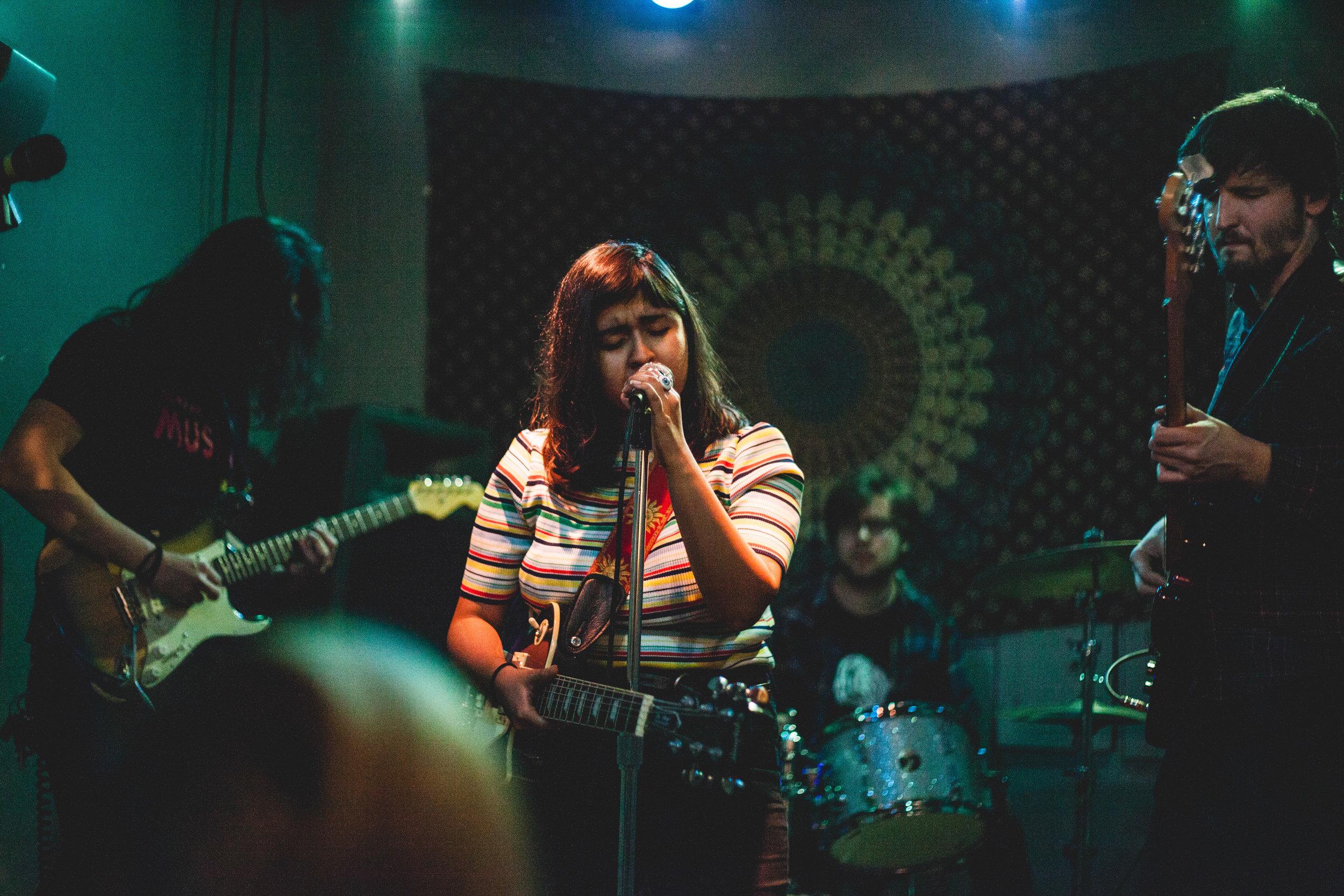 Mia Joy  by Elmer Martinez