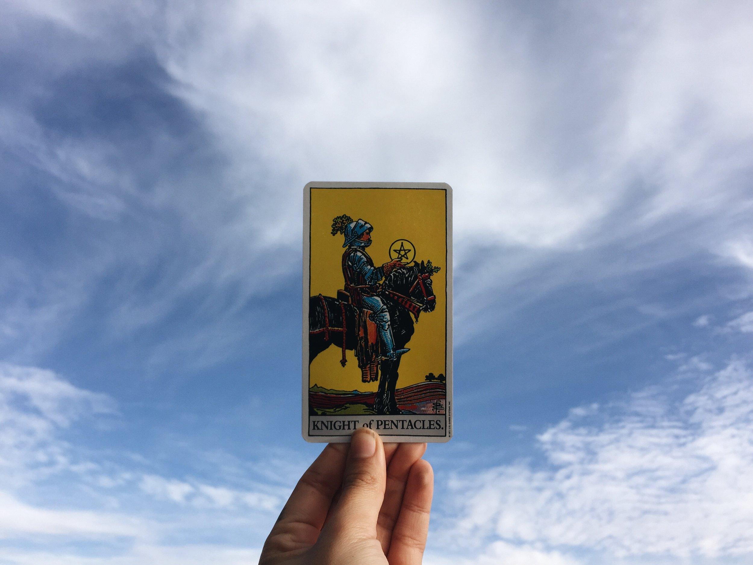 TAROTSCOPES — Hooligan Mag