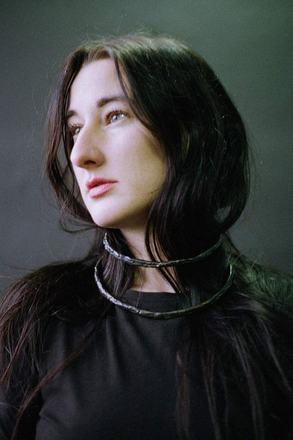 zola jesus - green stage2:30-3:15pm
