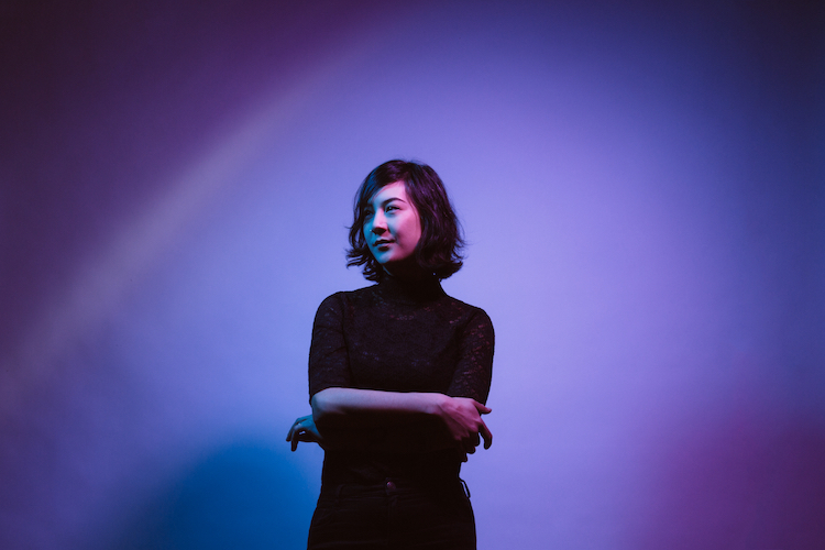 japanese breakfast - blue stage4:00-4:45pm