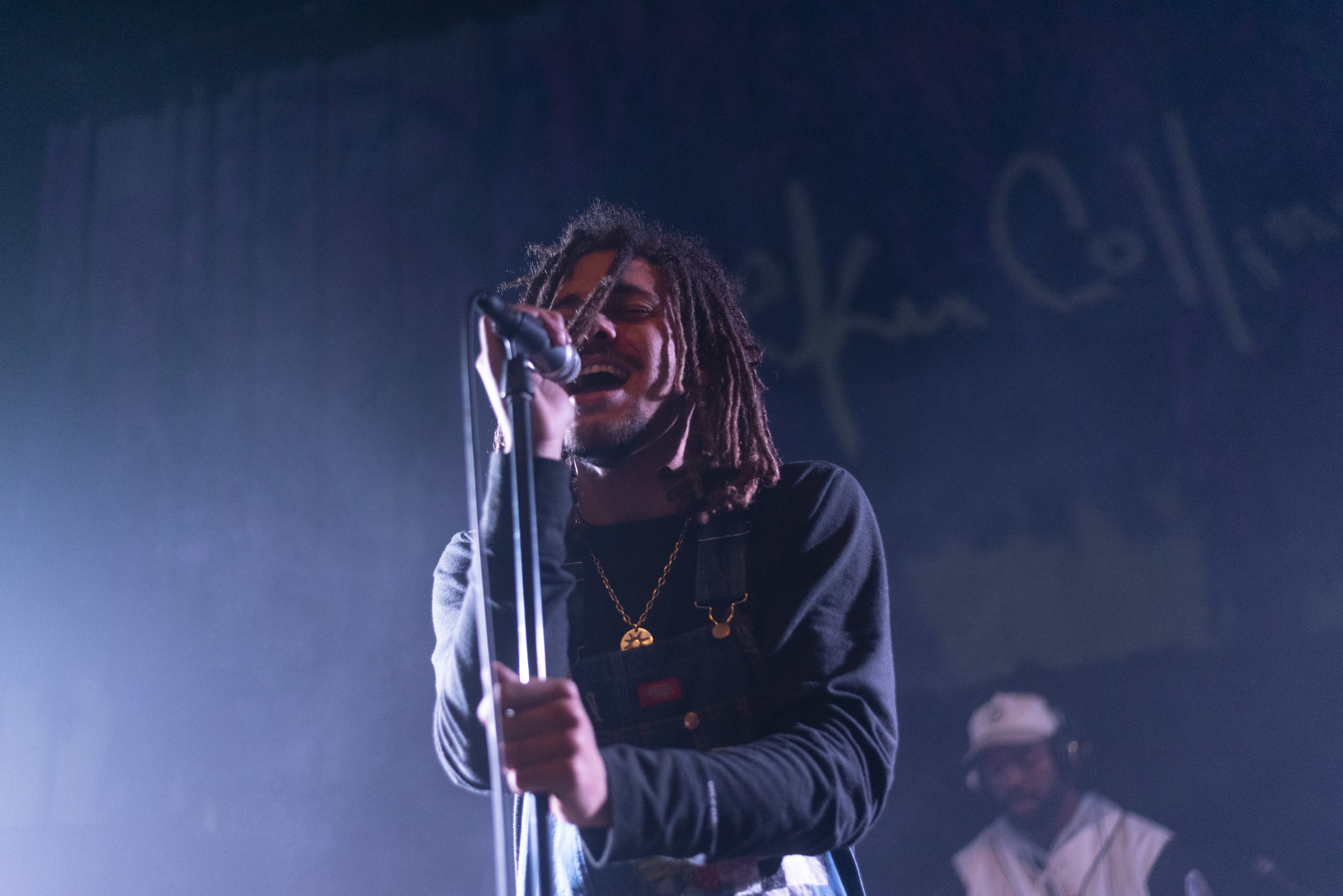REVIEW: Kweku Collins at Lincoln Hall — Hooligan Mag