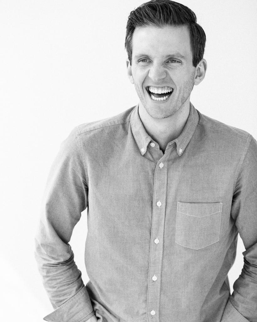 Andrew MacDonald-Smith
